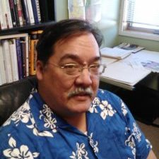 Brian in Office